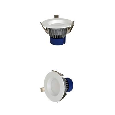 LED Downlighter dimbaar