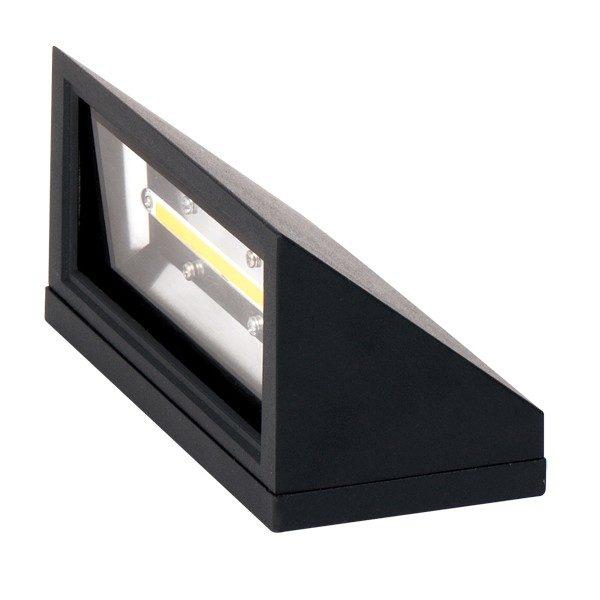 High Power LED Flood Light JR-QB167