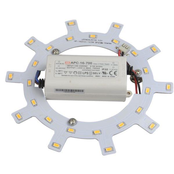 LED Ceiling Light HP-MS-12.5