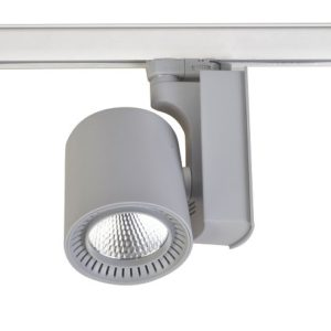 LED rail spot HP-SA203C-B35/SV