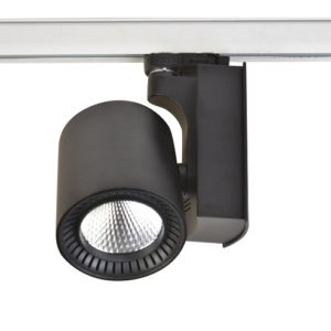 LED rail spot HP-SA203C-B35/BK