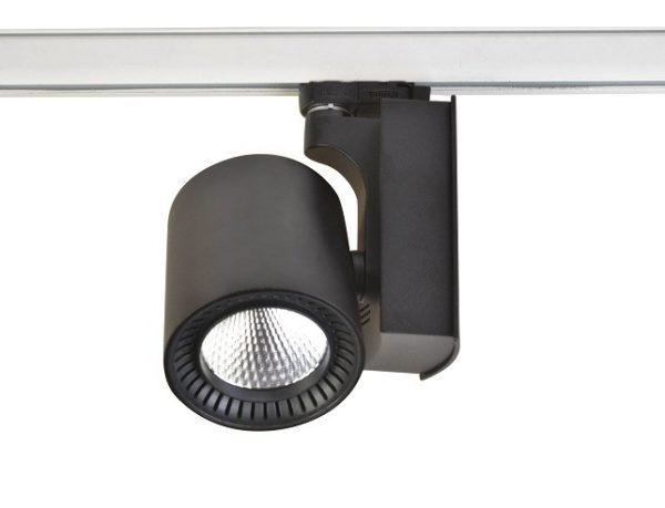 LED rail spot HP-SA203C-B35/BK