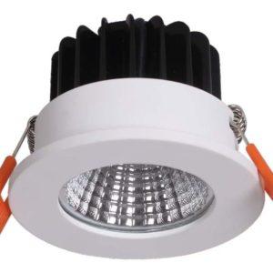LED Downlight inbouw spot wit