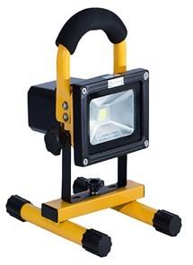 Werklamp LED oplaadbaar 10W LHD-YCDT10W01