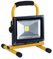 Werklamp LED oplaadbaar 30W LHD-YCDT30W01